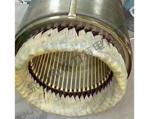 河南电机生产厂家