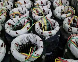 Y系列三相电机