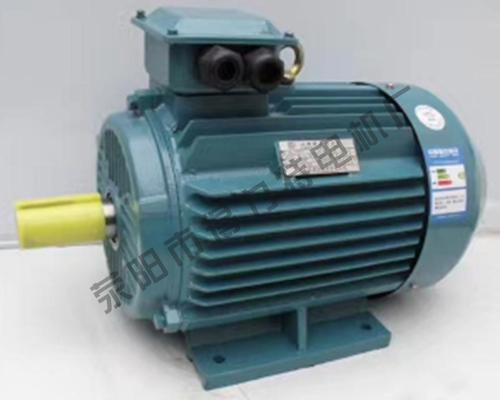 Y2系列电机定制