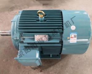 河南Y2系列电机