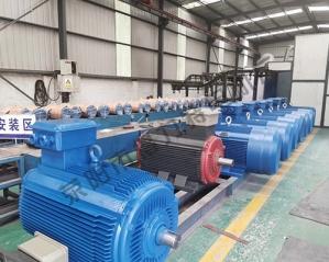 YE2系列三相异步电机厂家