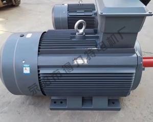 YE2系列三相电机规格
