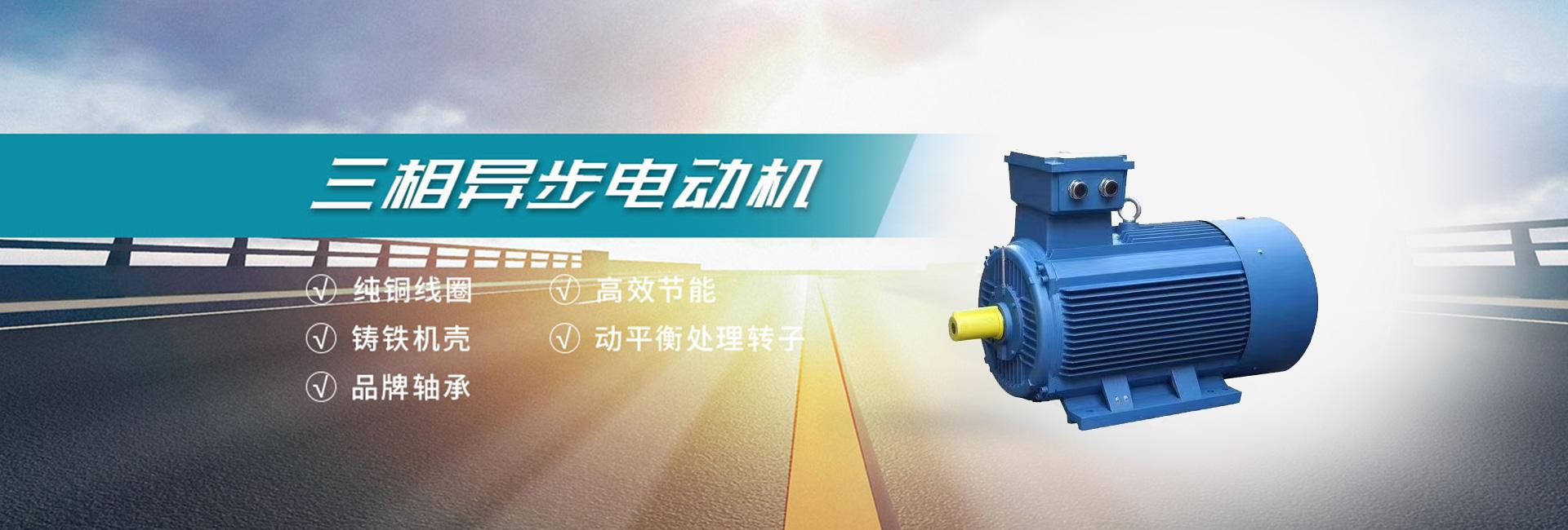 河南电机厂